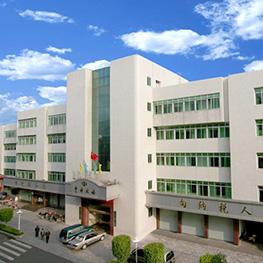 广东梅州地税培训楼