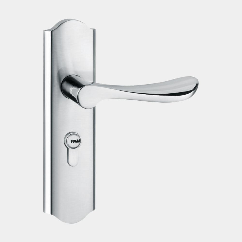 X202-15门锁