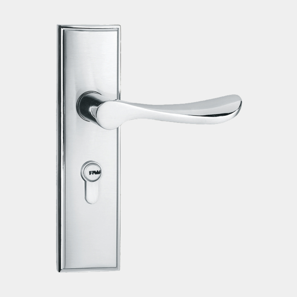 X214-15门锁