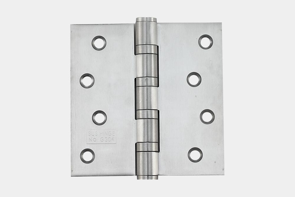 X54430不锈钢合页