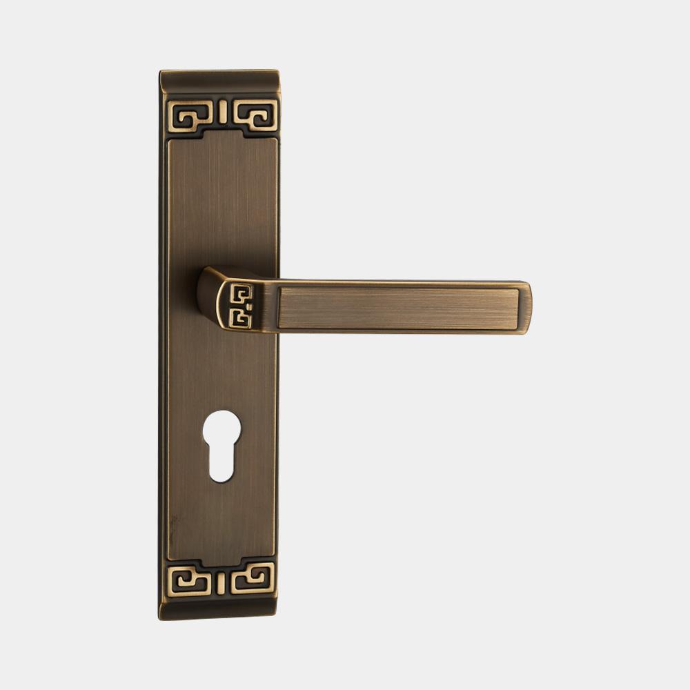 XC279-57门锁