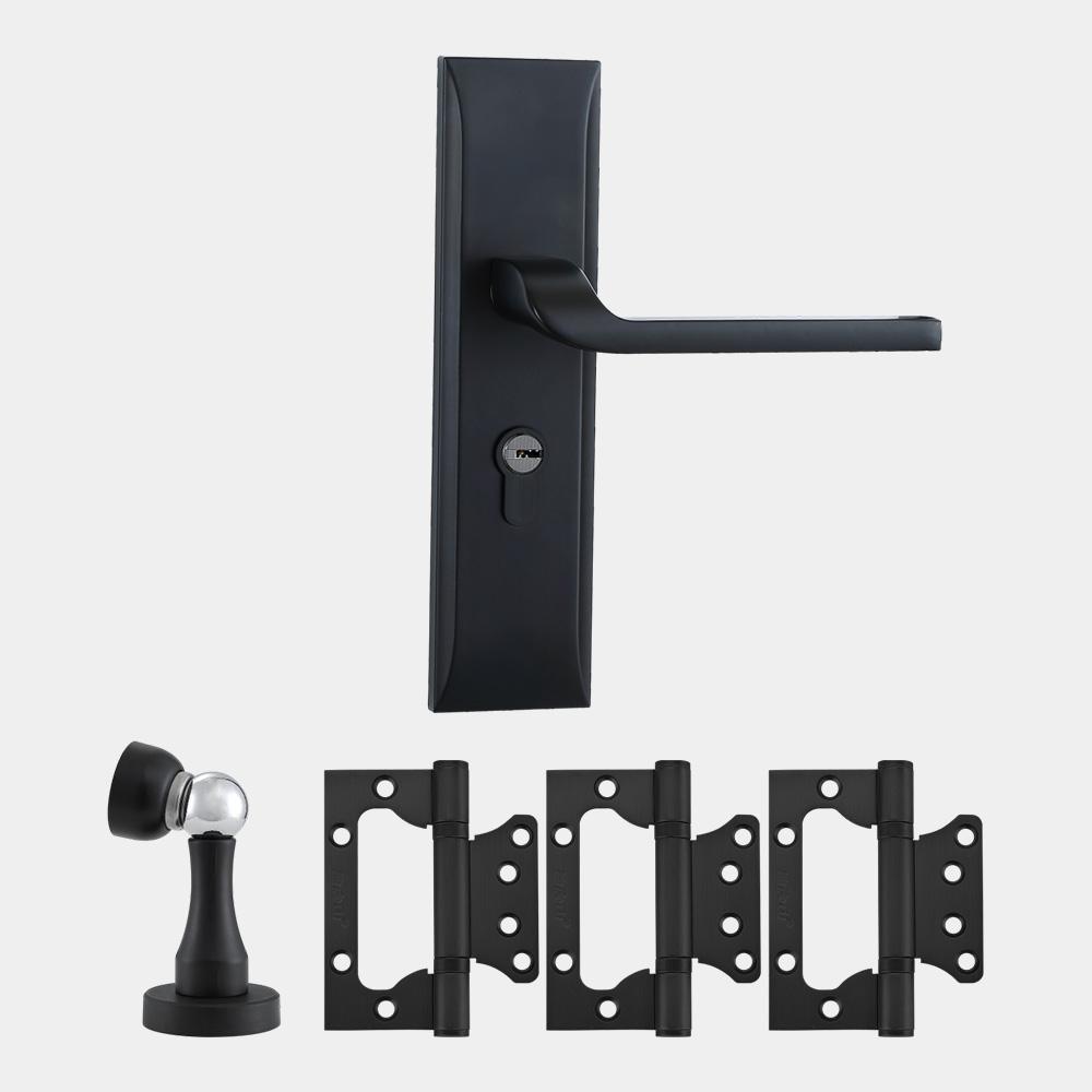 XE225-79门锁三件套