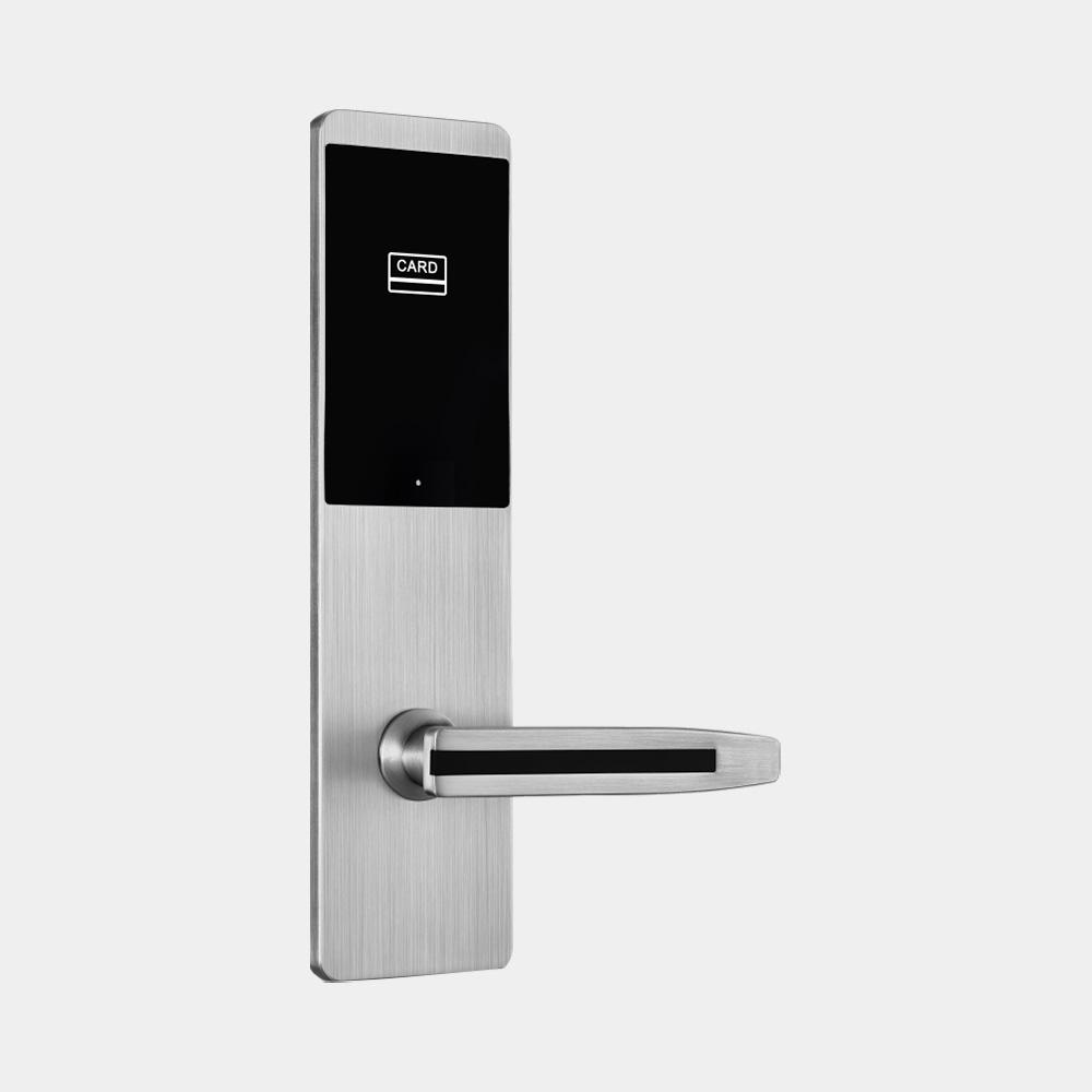 XJ210电子感应门锁