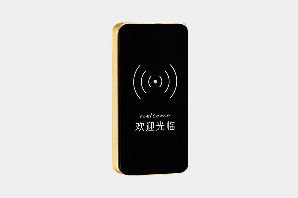 XJ226电子感应门锁