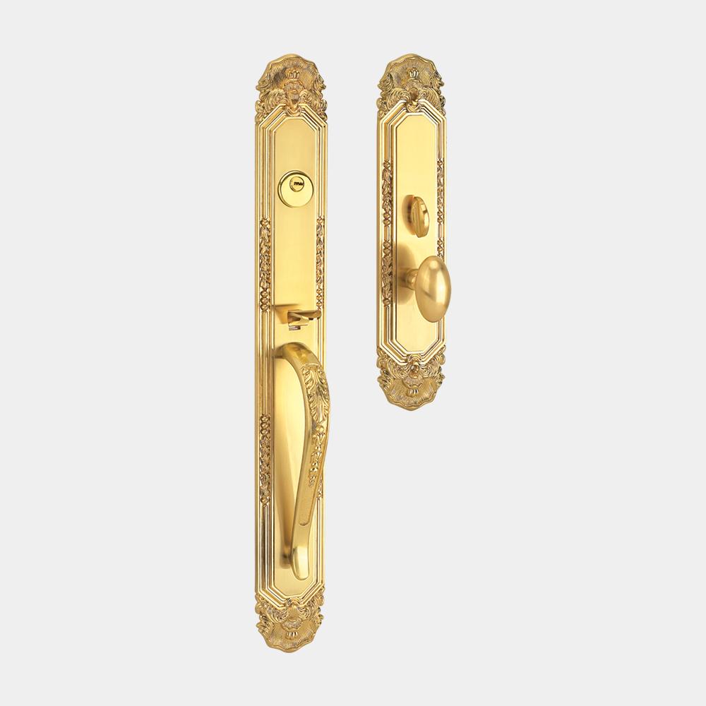 XM297H(AB配置)门锁