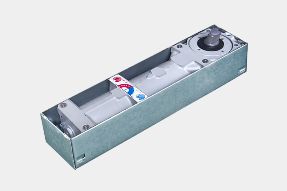 XM8013旋转门地弹簧