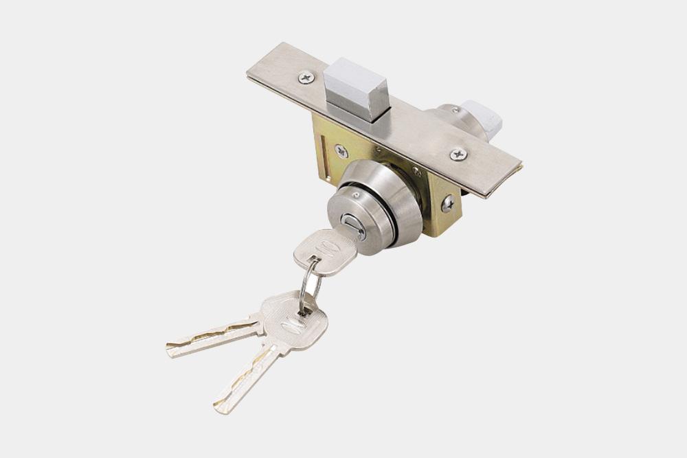 XM8606玻璃锁