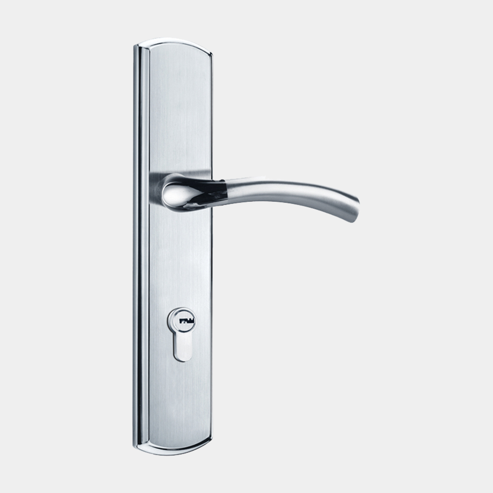 XS207-18LS门锁