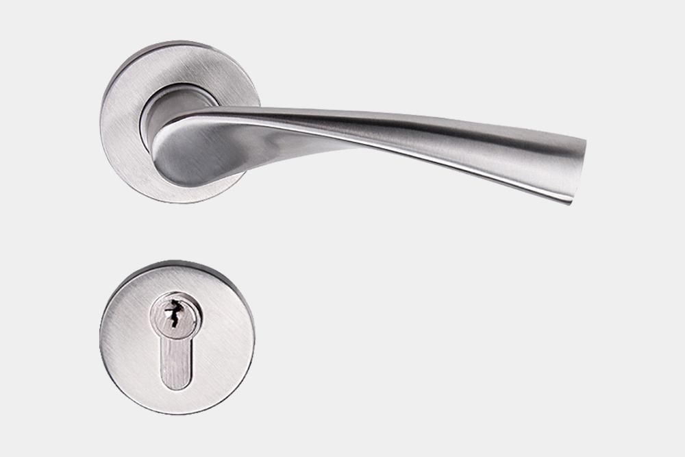 XSF233-06MS门锁