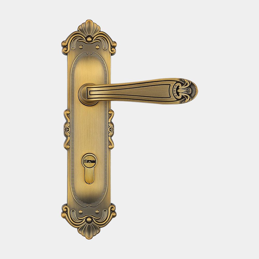 XSZ240-91速装磁吸锁