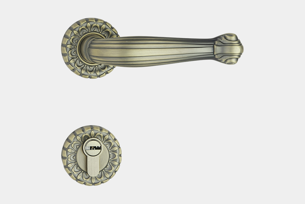 XSZ258-93快装锁
